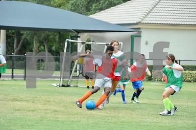 Simply Soccer Summer June 14-18, 2021