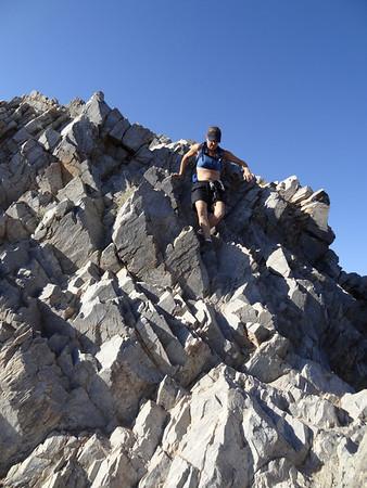 2013-05-13 Squaw Peak Hike