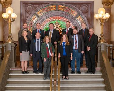 legislative finance