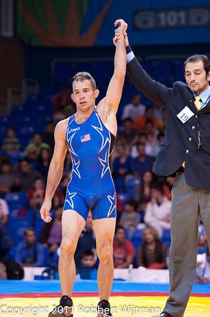 USA at 2011 Pan Am Games