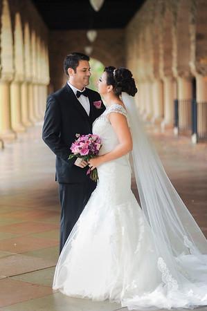 Noe & Isela Wedding