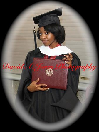 "Chloe's Graduation ""Masters"" 2014"