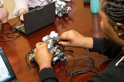 CCI Robotics