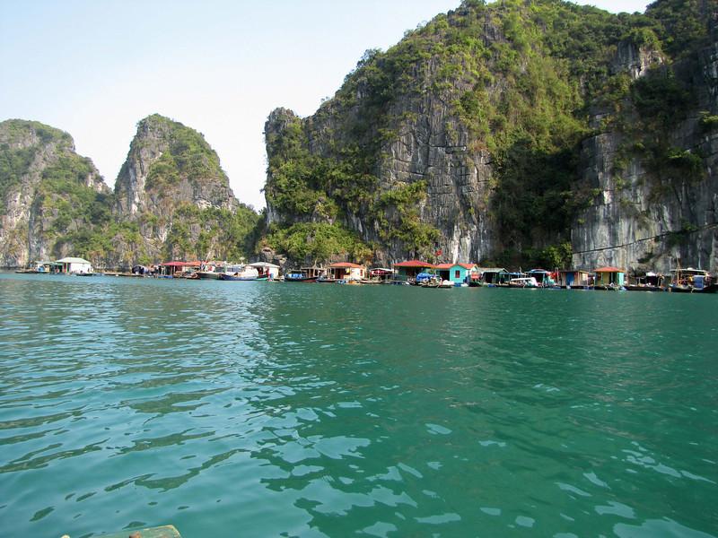 25-Vong Vieng Fishing Village