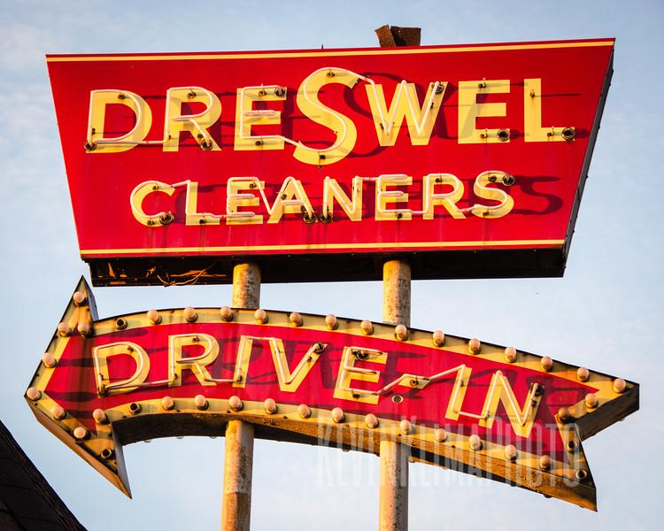 Dreswel Cleaners