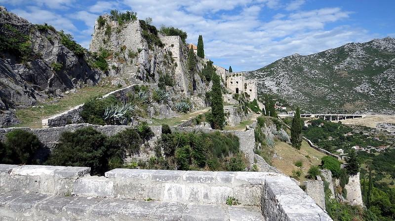 Klis Forteress - things to do in Split, Croatia