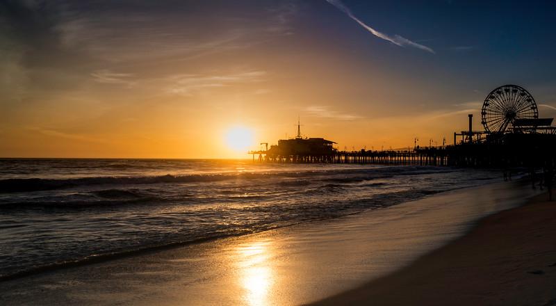 Santa Monica Pier sunset 2.jpg