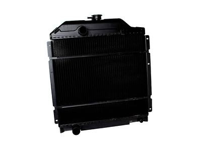RENAULT CERES CERGOS ERGOS SERIES WITH JOHN DEERE ENGINE RADIATOR 600 X 535MM
