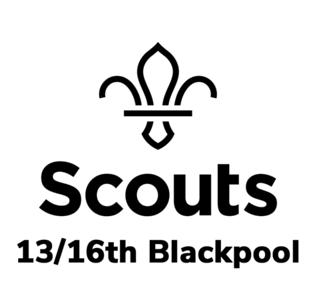 13/16th Blackpool