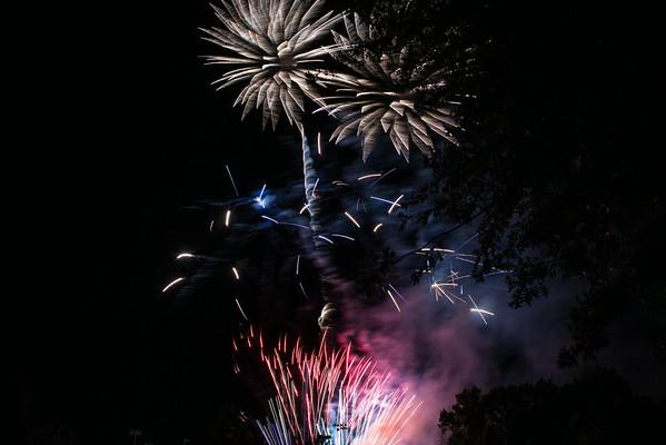 Paramus Fireworks