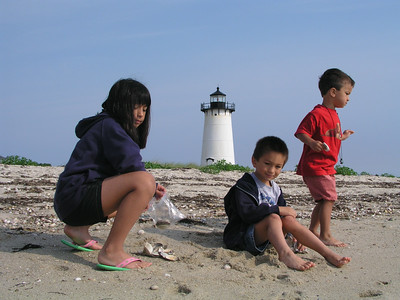 2004 Martha's Vineyard