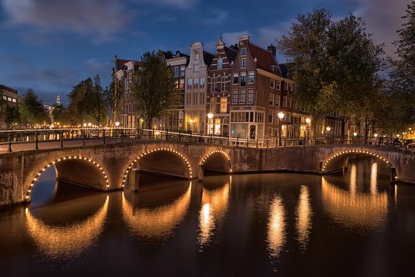 Amsterdam & Venice 2015