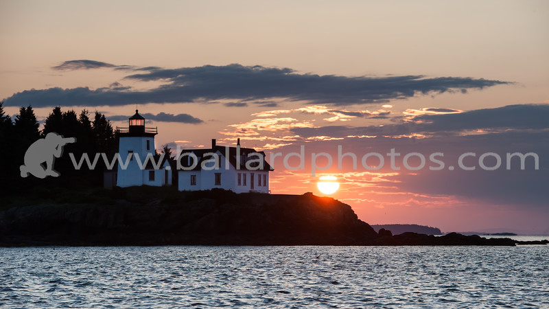 Lighthouses of Maine, 2014