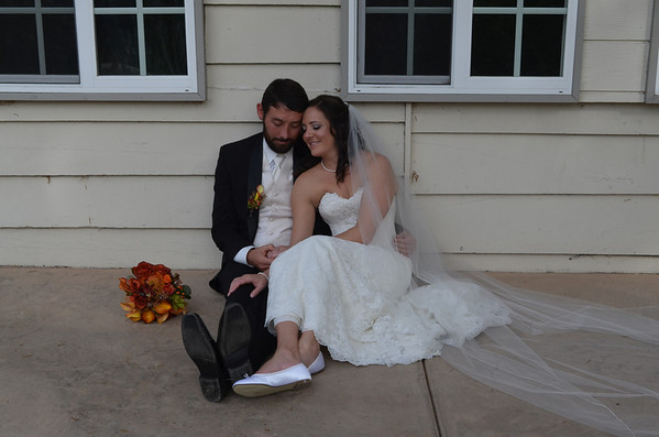 Natasha and Brians Wedding