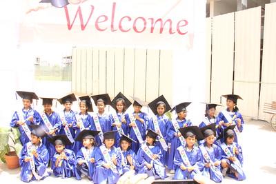 PP Graduation Day - Gachibowli