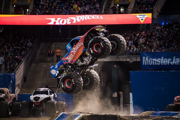 Team Hot Wheels Firestorm (Scott Buetow)