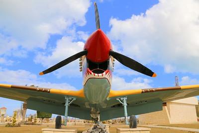 EL Alamein Military Museum