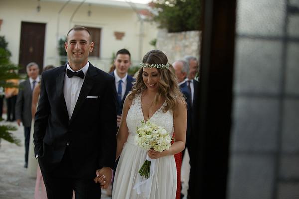 Kostas & Marilena