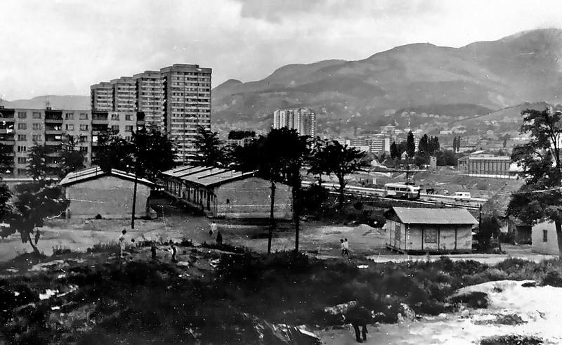 Ćengic Vila 1965.