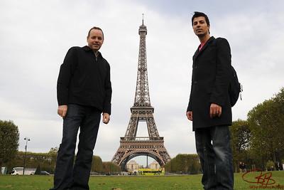 Paris'08