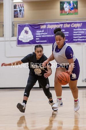Broughton girls basketball vs Wake Forest. November 14, 2019. D4S_0321