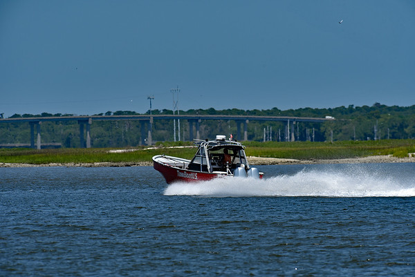 TowBoatUS Brunswick in Jekyll Creek 04-30-19