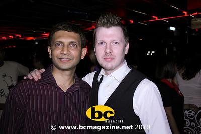 Bollywood Bling @ Lakage | 12 June 2010