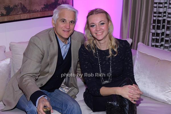 Robert Roever, Alisa Roever photo by Rob Rich/SocietyAllure.com © 2014 robwayne1@aol.com 516-676-3939