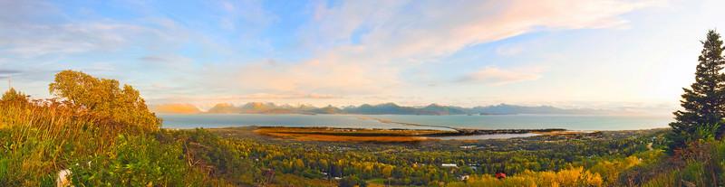 Homer Alaska Sept 2008