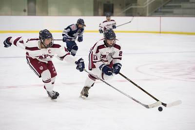 12/15/17: Girls' Varsity Hockey v Kent
