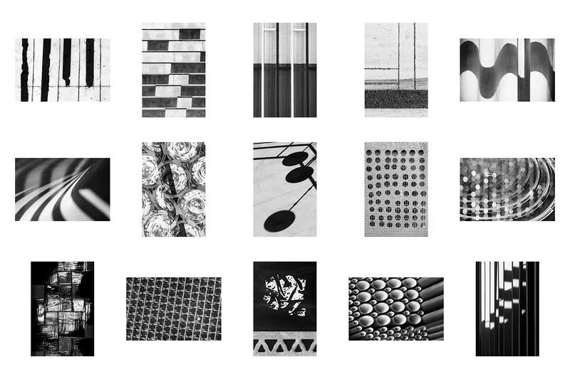 Urban Geometry ARPS Panel
