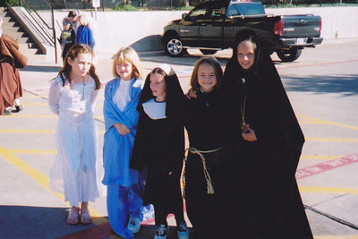 2005 Scanned STA All Saints Day (2005)
