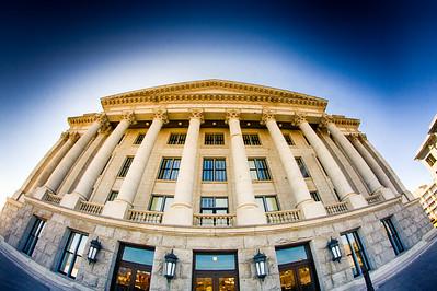 2013 Utah State Capitol