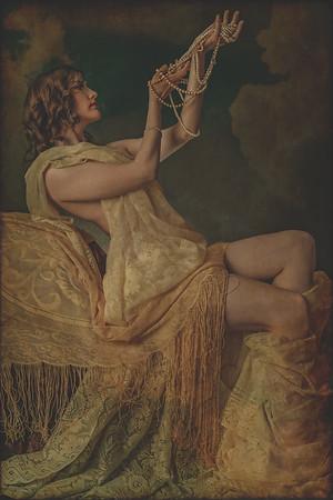 Rhiannon | Ziegfeld Follies