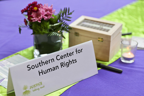 Southern Center for Human Rights - May 2019