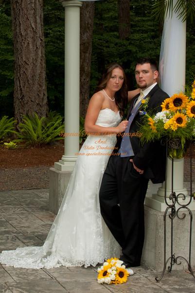John and Alyssa Baker #3  8-13-11