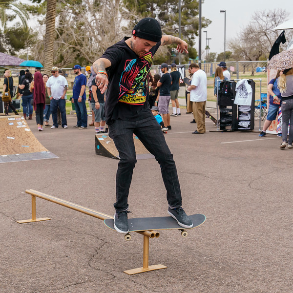 3/2/2019 #Skatercon ©Keith Bielat