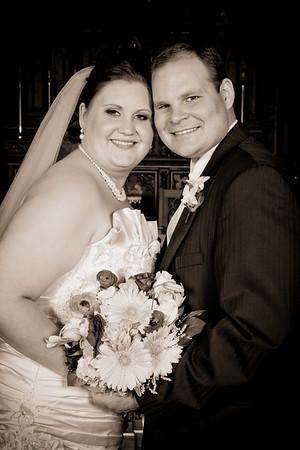 Ryan & Kristi Wedding