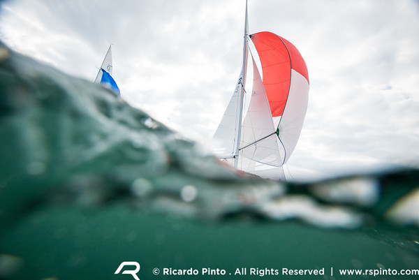 Cascais Dragon Winter Series'15/16