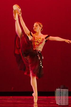 Brandon Ballet