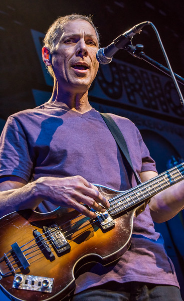 Gary Lopac-Jeff Dayton and Friends--Benefit for Camp Gratitude 2015-The Pourhouse, Mpls.