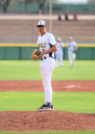 2019 baseball Tucson San marcos