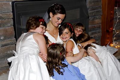 2011-07-17 - Sarah & Scott's Wedding Reception