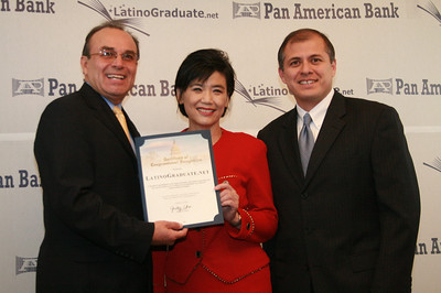 LATINOGRADUATE.NET RECEPTION @ PAN AMERICAN BANK • 02.05.10