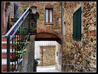 Chiusdino (Siena)