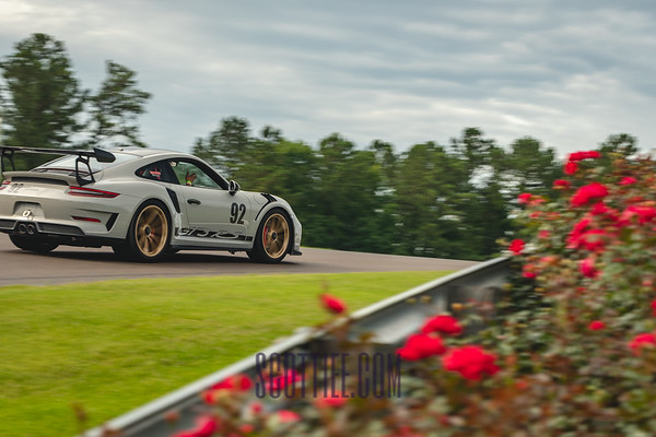 GT3 RS Chaulk