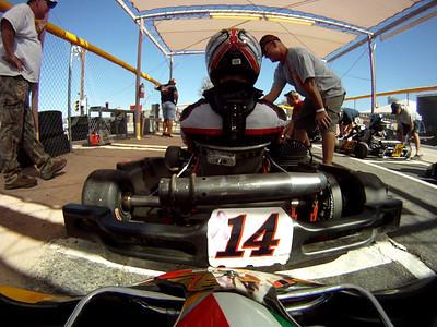 Ian - Race 2011-10-23 PKRA