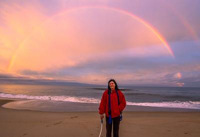 2014 January 14 Croatan Rainbow US Navy
