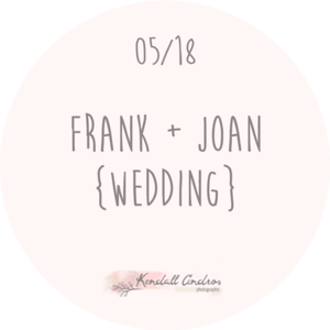 Frank + Joan
