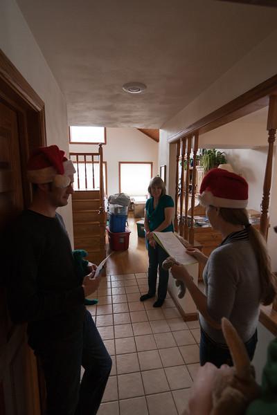 Christmas 2011 Part 2: Christmas